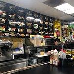 Photo de Playa Cafe