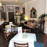Zdjęcie Lady Rose's Edwardian Tea Room