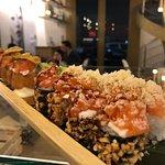 Photo of Hanami Sushi Restaurant