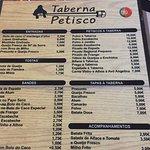 Zdjęcie Taberna Do Petisco