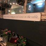 Foto di Champagne+Fromage - Covent Garden