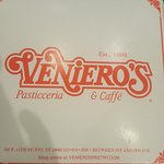 Foto de Veniero's Pasticceria & Caffe