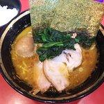 Bilde fra Yoshimuraya