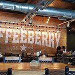Coffeeberry Cafe照片