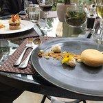 Bilde fra Orchids Restaurant at Hayfield Manor
