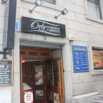 Foto de Cafeteria Orly