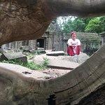 Angkor-Espanol, Portugues Resmi