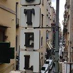 Hotel Il Convento Photo