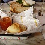 Foto van Jacinto cafe & restaurant