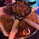 Zdjęcie Restaurante Etiopico Afrika