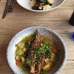 Photo de Oliveira Organic Vegetarian Kitchen