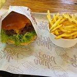 Zdjęcie Soul Food Burgers