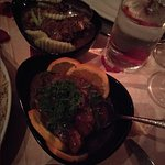 Foto van Basmati Indian Restaurant