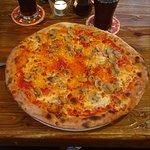 Pizzeria Da Leopoldo Foto