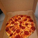 Bilde fra Star Pizza