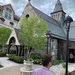 Foto de Chapel Grille