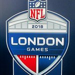 2018 NFL London Games!