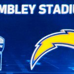 Chargers vs Titans at Wembley!
