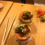 Yoshi Sushi照片