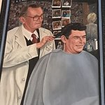 Фотография Floyd's City Barbershop