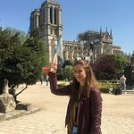 Donation for the reconstruction of Notre Dame Cathedral & surrounding Tour