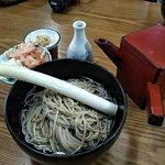 Ouchijuku Misawaya照片