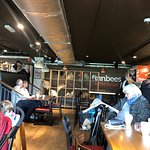 Фотография Finnbees Coffee House & Juice Bar
