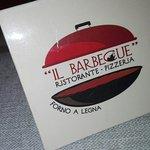 """Photo de Ristorante Pizzeria """"Il barbecue"""""""