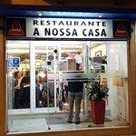 Foto de Restaurante a Nossa Casa