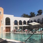 Insotel Tarida Beach Sensatori Resort Photo