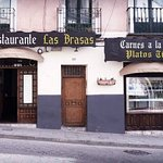 Photo of las Brasas
