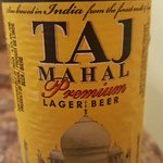 Beer from India
