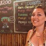 Bilde fra The sisters restaurant & bar