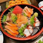 ภาพถ่ายของ ร้านอาหารญี่ปุ่น โตไก