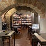 Foto di Enoteca Grotta del Brunello