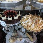 Bilde fra Cup Cafe in Hotel Congress