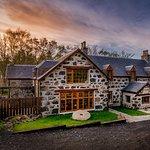 Edinbane Lodge Restaurant