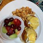 Foto de Tarrant's Cafe