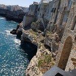 Foto de Ristorante Grotta Palazzese