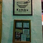 ภาพถ่ายของ Kombu: Ramen Shop
