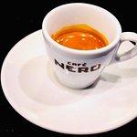 I'll Vero Caffe espresso