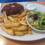 Delphi Greek Restaurant Foto