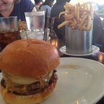 Photo of 5 Napkin Burger