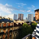 Adagio Paris Montrouge – fotografija