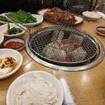 Gyeongju Cheonnyeon Hanu Bomun照片