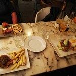 Fotografia de Hamburgueria Gourmet - Café do Rio