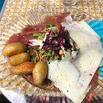 Photo of Les petits plats de Trinidad
