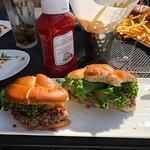Foto de Plan B Burger Bar