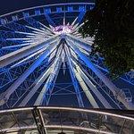 SKYVIEW Atlanta Fotografie