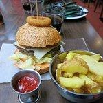 Fotografia lokality Restart Burger Košice